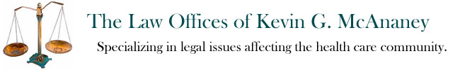 Law Offices of Kevin G. McAnaney